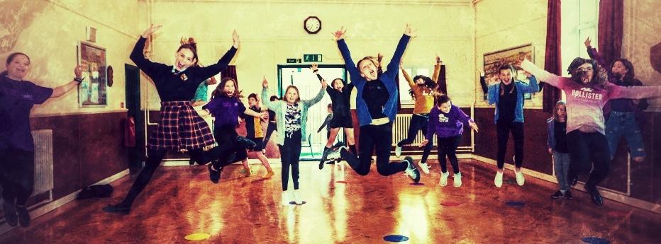Theatre School Felsted Essex